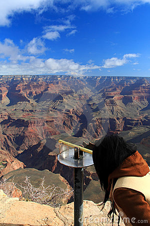 Free Grand Canyon Royalty Free Stock Image - 14509226