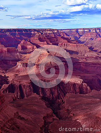 Free Grand Canyon Stock Photography - 55007162