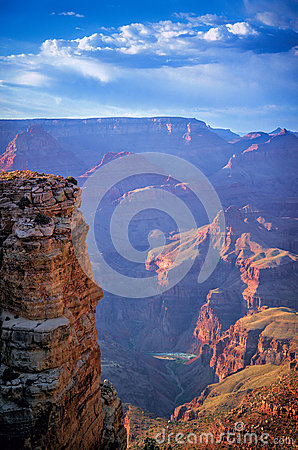 Grand Canyon East Rim