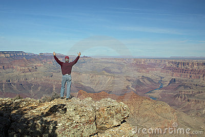 Grand Canyon Freedom