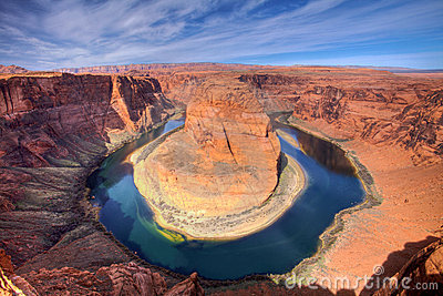 Grand Canyon Horse Shoe Bend