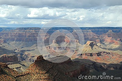 Grand Canyon National Park Stock Photo - Image: 26093390