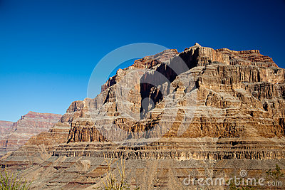 Grand Canyon Rocks