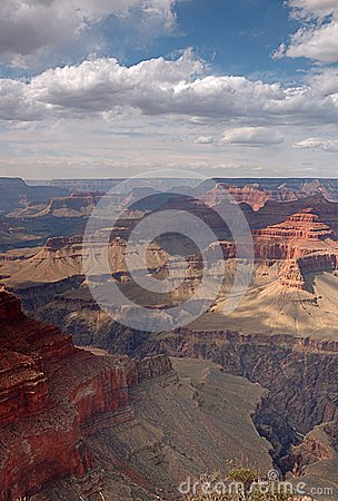 Grand Canyon Valley View