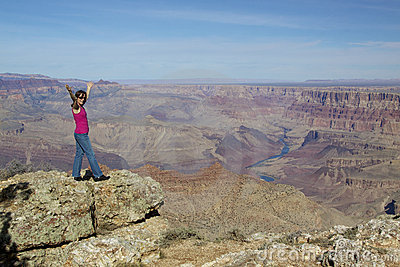 Grand Canyon Wonder