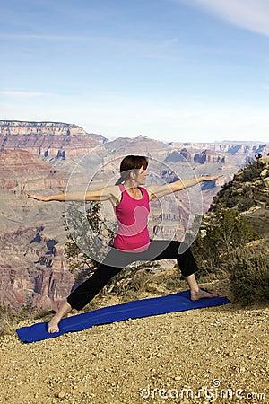 Grand Canyon Yoga