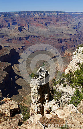 Grand Canyonnationalpark, USA