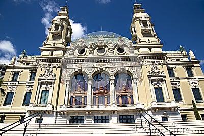 The Grand Casino Monte Carlo