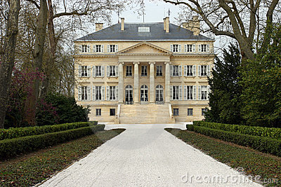 Grand Mansion in France