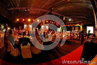 Grand Banquet
