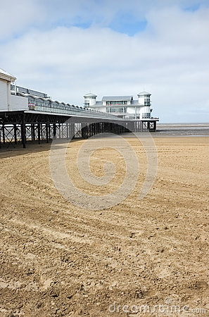 The Grand Pier, Weston Super Mare