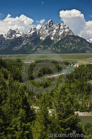 Grand Teton National Park - USA