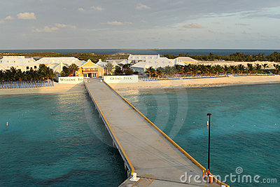Grand Turk and Caicos