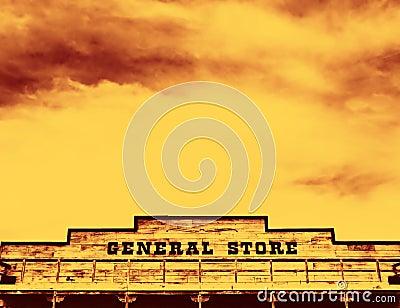 Grande magazzino