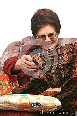 Grandma II