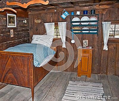 Grandma s bedroom
