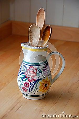 Grandma s spoons