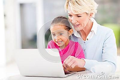 student grandchild