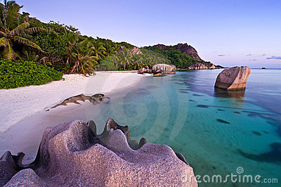 Grands anse beach 3
