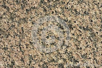 Granitbeschaffenheit