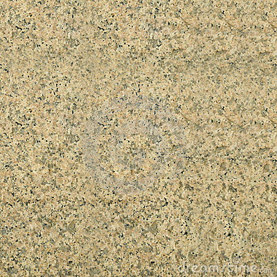 Granite rock surface.
