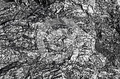 Granite texture