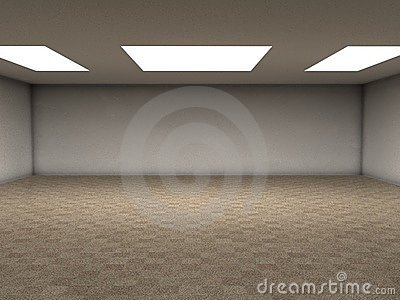 Granite tiles room