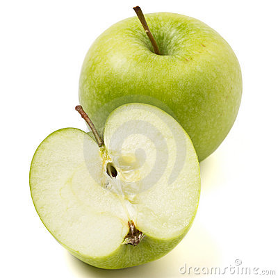 Free Granny Smith Royalty Free Stock Photo - 18319205