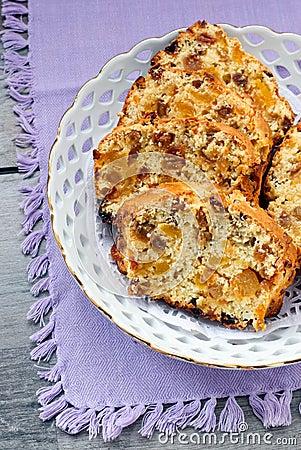Granny's tea cake