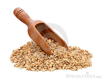 Granola Scoop