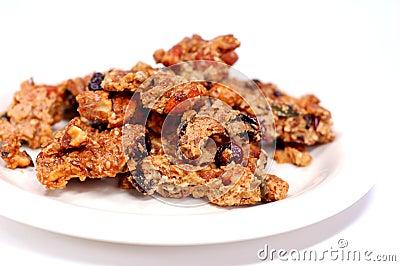 Granola Snack
