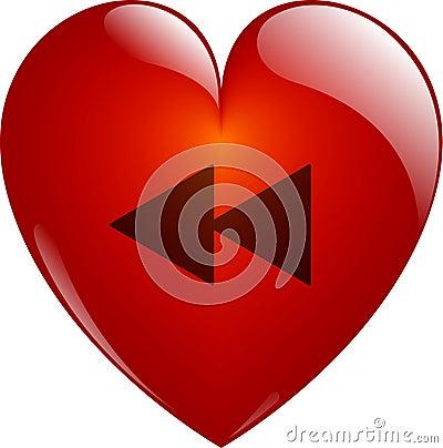 Granskning. Glas- hjärta.