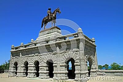 Grant-Denkmal