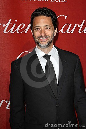 Grant Heslov Editorial Stock Image