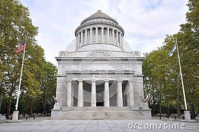 Grant s Tomb in New York City