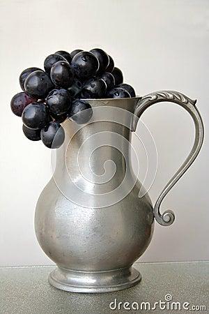 Grape carafe