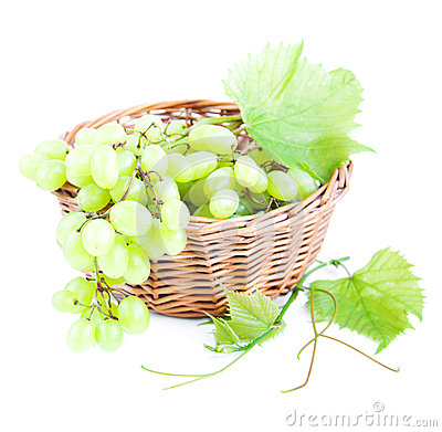 Grape Cluster Stock Photography - Image: 26621932