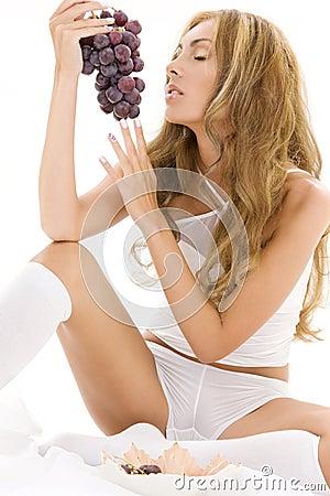 Grape desire