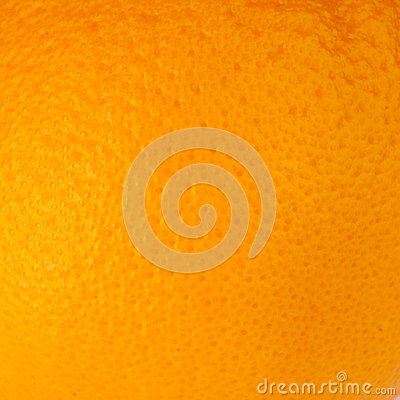 Grapefruit or orange texture.