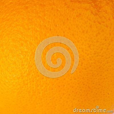 Grapefruit or orange texture.