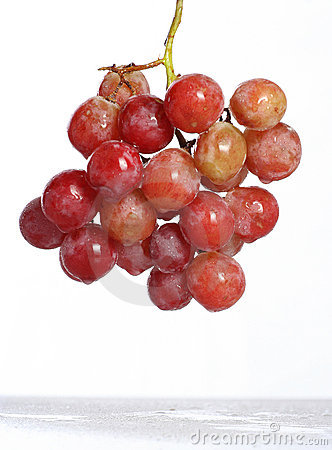 Free Grapes Royalty Free Stock Photo - 3151225