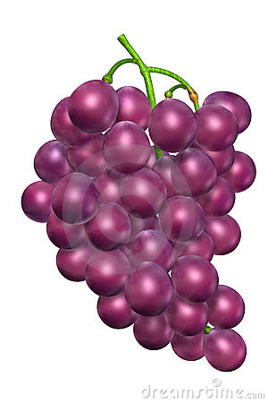 Free Grapes Royalty Free Stock Images - 9447129