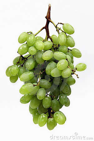 Free Grapes(bunch) Royalty Free Stock Photos - 8874758
