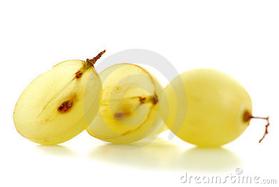 Grapes macro
