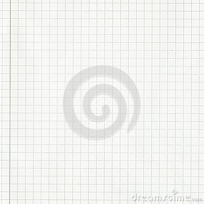 Graph Grid Notebook Squared Paper With Copy Space Stock Photo ...