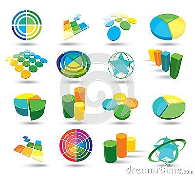 Graph illustrations