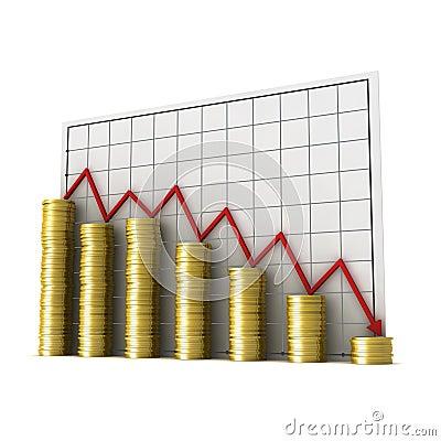 Graph money
