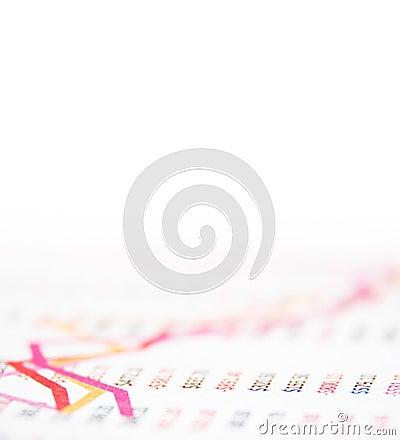 Free Graph Paper Stock Photos - 7156293