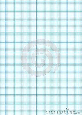 Graph paper A4 sheet