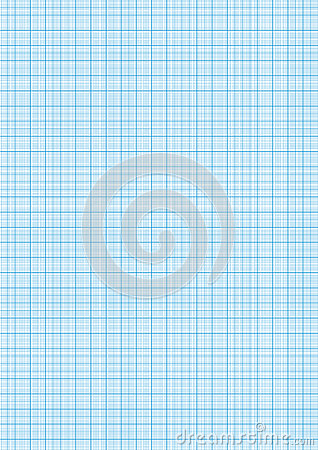 graph paper cyan color on a4 sheet size stock illustration image 63223606. Black Bedroom Furniture Sets. Home Design Ideas